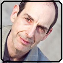 Larry Silverberg