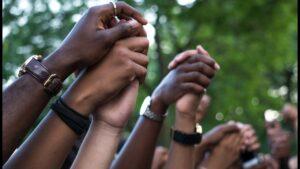 Artists Speak Out - Black Lives Matter - A TA Film